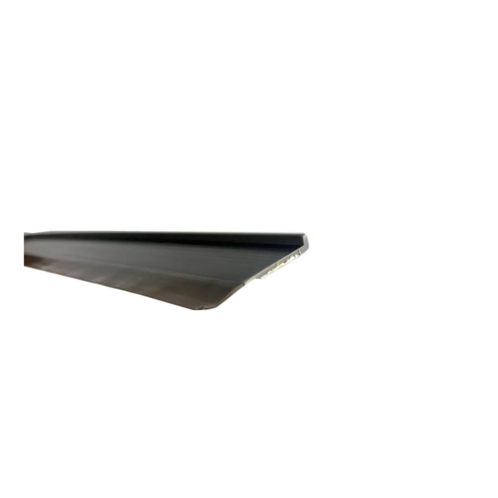 SuperSeal Door Bottom Flipper Brown 1200mm