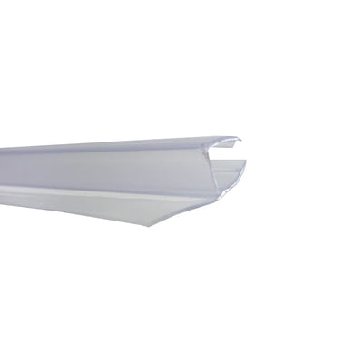 SuperSeal Glass Door Seal 8mmx2.5M