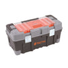 "Photo of Tactix Plastic Box With Organizer (22"")"