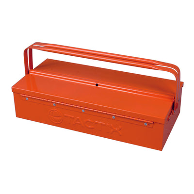 Photo of Tactix Tool Box 1 Drawer (47cm)