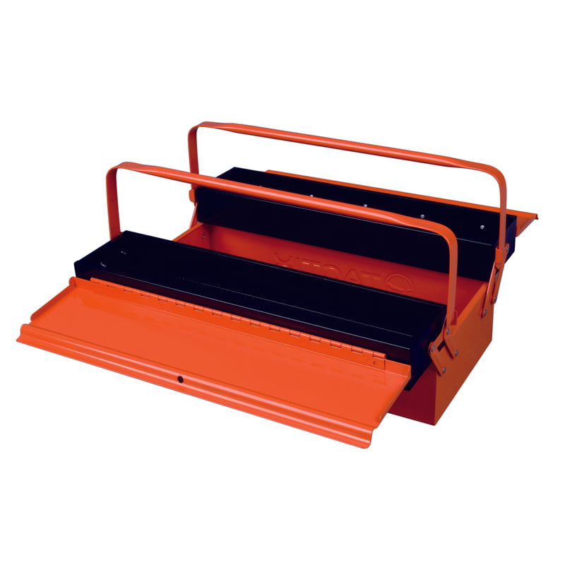 Tactix Tool Box 3 Drawer (47cm)