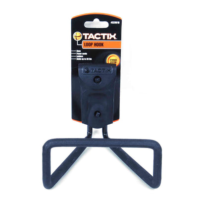 Tactix Loop Hook