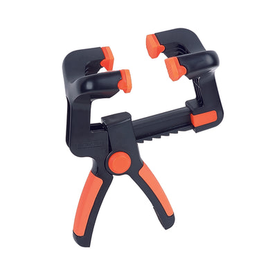 "Tactix Clamp Dual Head (150mm/6"")"