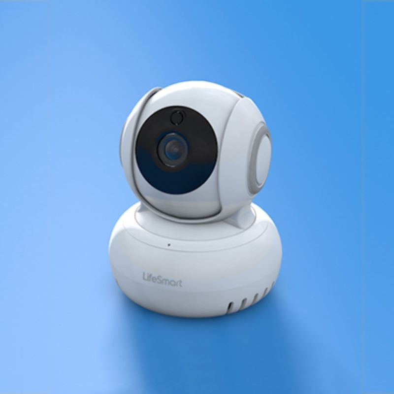 LifeSmart Wireless Wi-Fi Camera