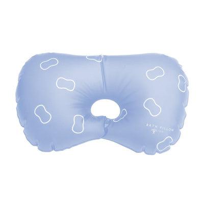 Bosign Inflatable Bath Pillow
