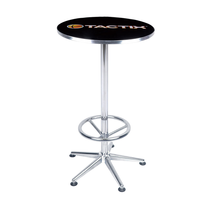 RENT - Tactix Bar Table