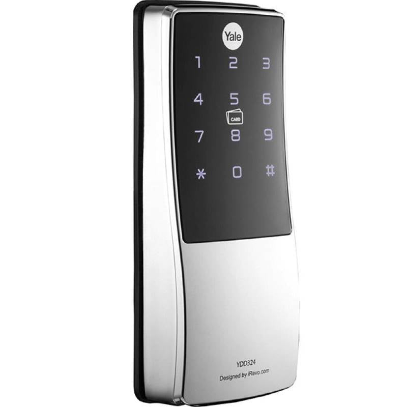 Yale YDD324 Proximity Card Digital Door Lock