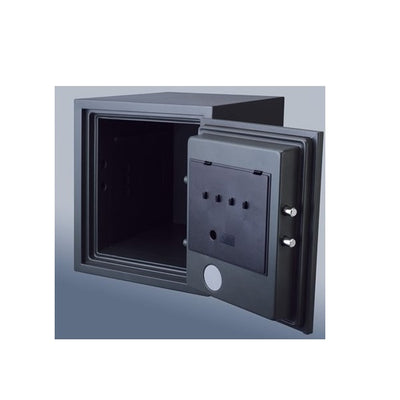 Yale YFF/420/FG2 Biometric Fire Rated Large Safe Box