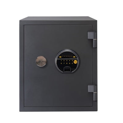 Photo of Yale YFF/420/FG2 Biometric Fire Rated Large Safe Box