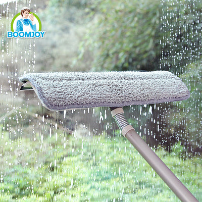 Boomjoy Gcq-15/J Rotation Window Cleaner