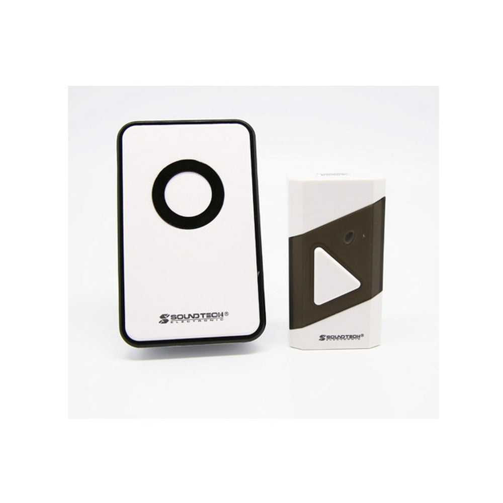 Soundteoh DA-018 Wireless Digital Doorbell