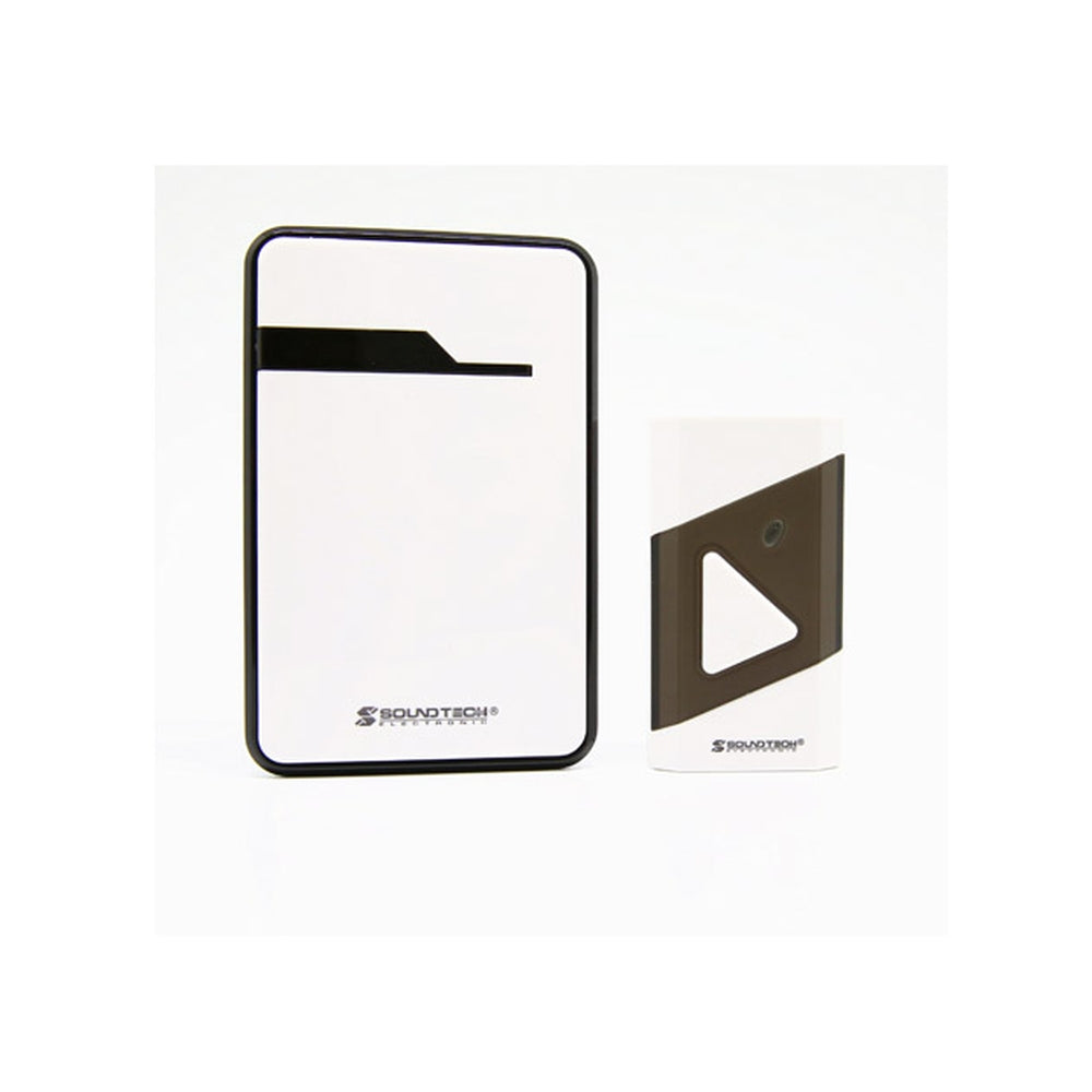 Soundteoh DD-019 Wireless Digital Doorbell