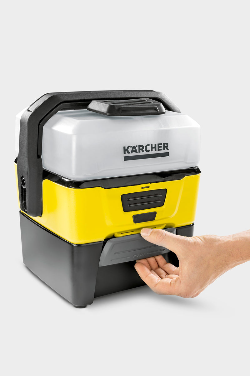 Karcher Oc3 Battery Mobile Washer