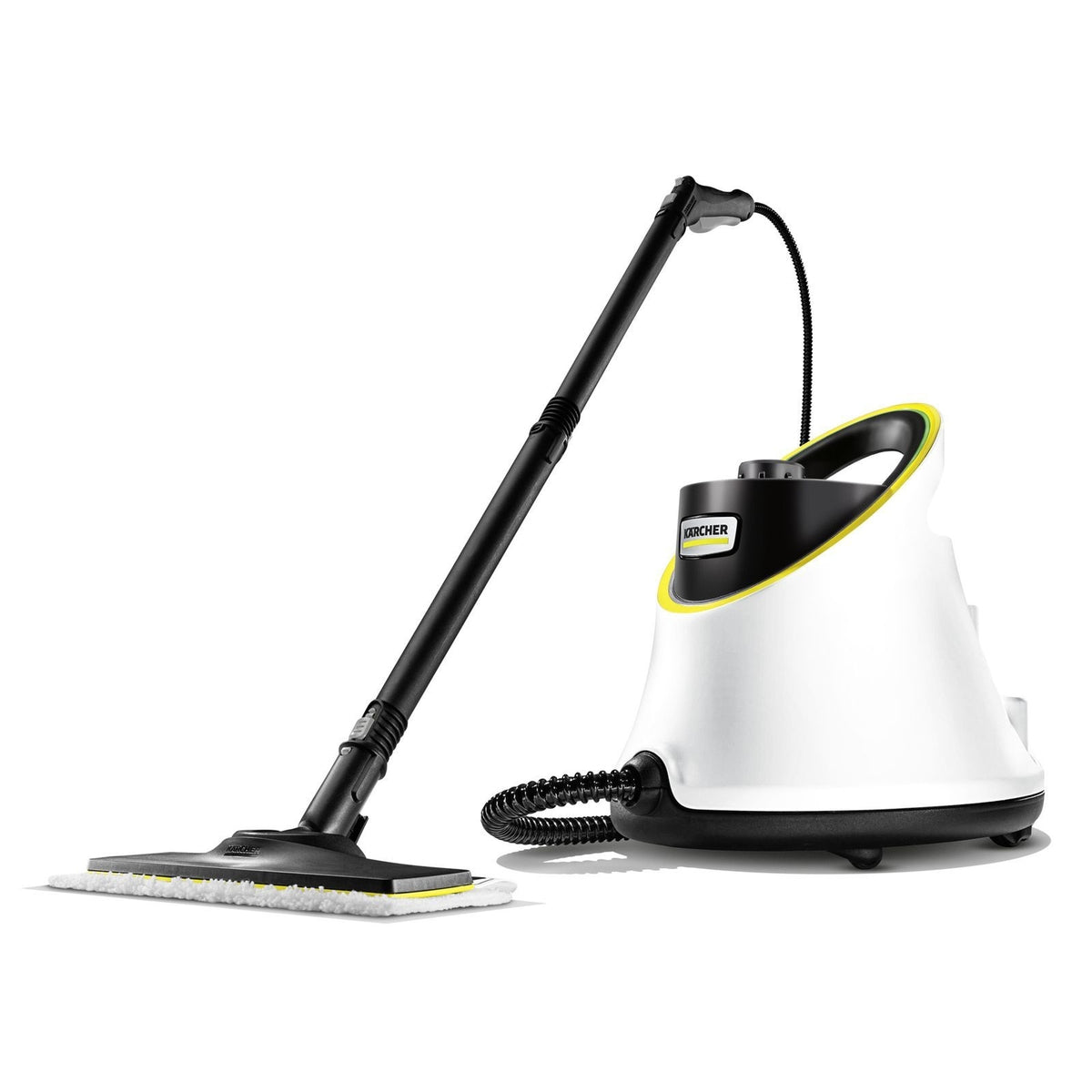 Karcher SC2 Deluxe EasyFix Premium Steam Cleaner