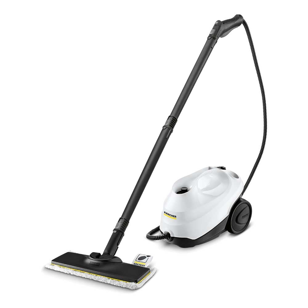 Karcher SC3 Easyfix Premium White Steam Cleaner