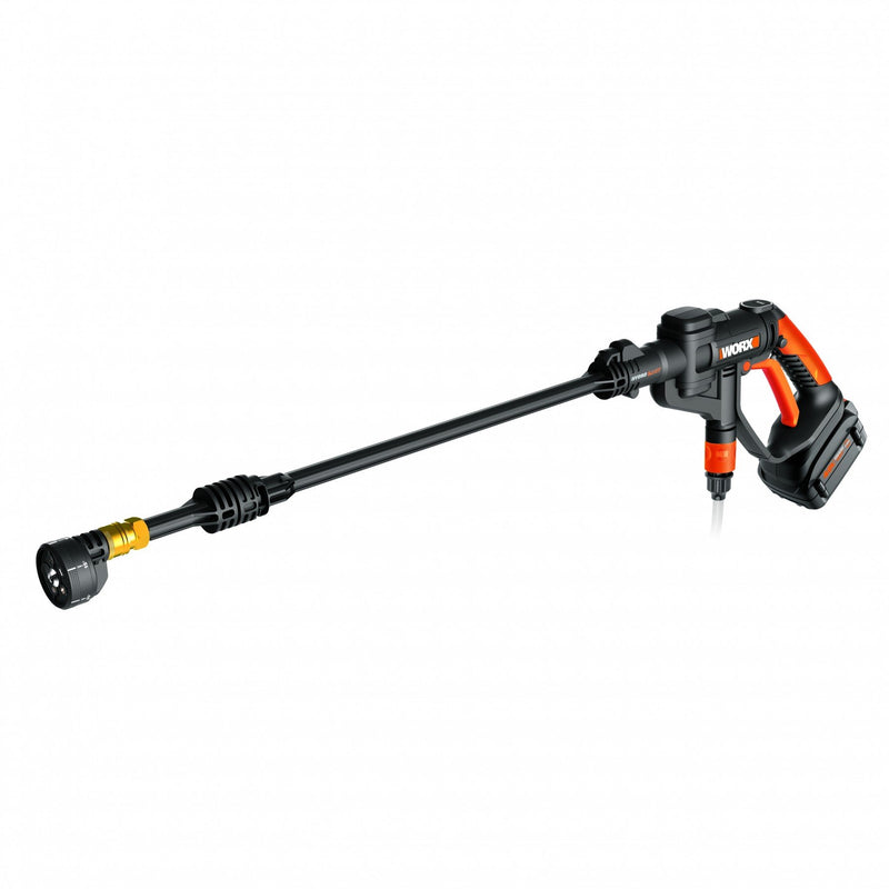 RENT - Worx WG629E.1 Hydroshot Portable Power Cleaner 20V