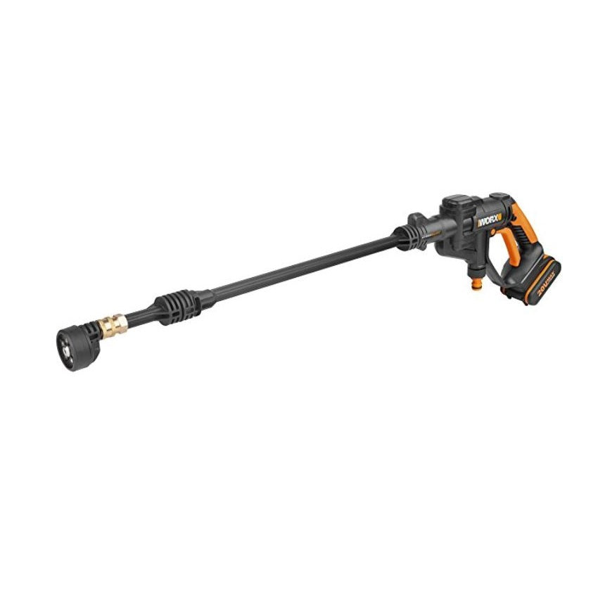 Worx WG629E.1 Hydroshot Portable Power Cleaner 20V