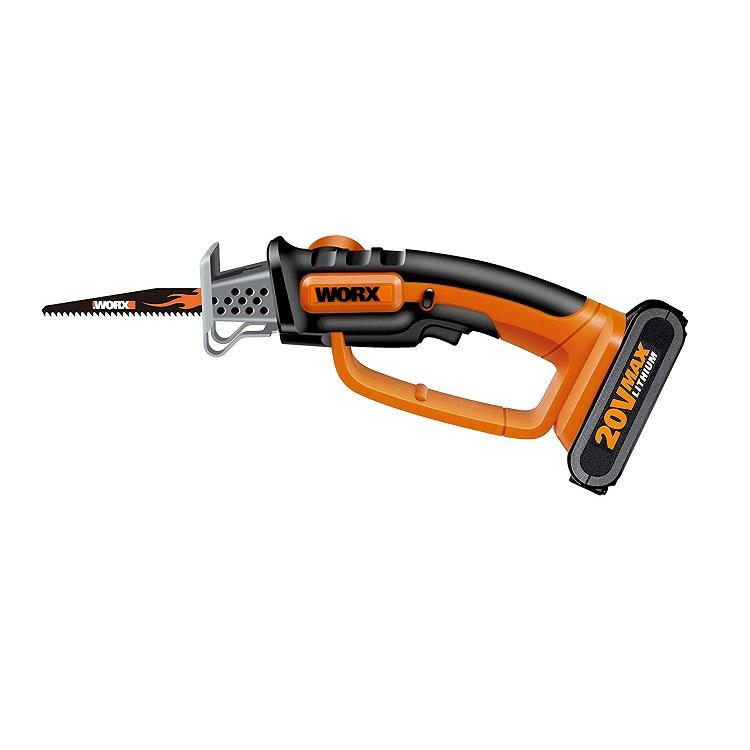 RENT - Worx 20V Max Li-Ion Handy Saw