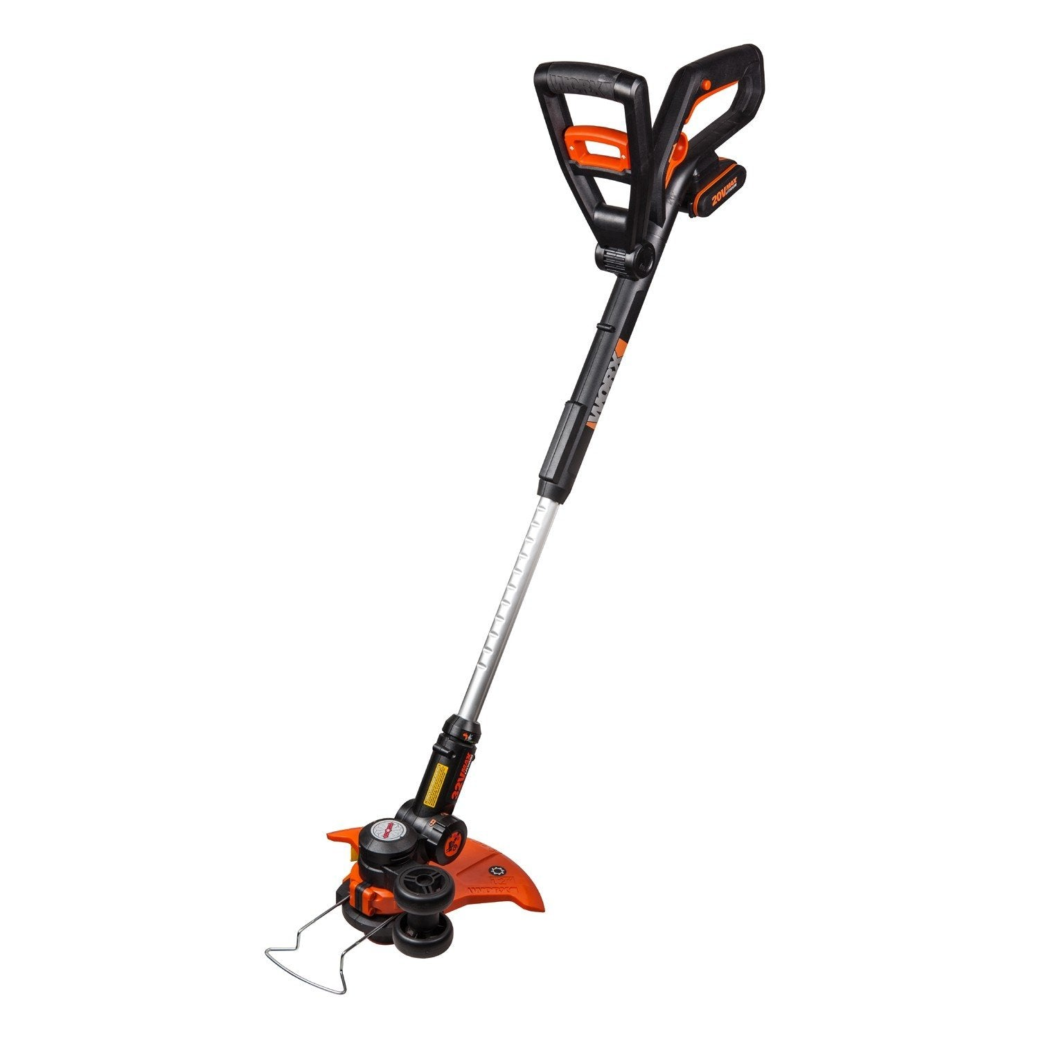 RENT - Worx Grass Trimmer 30cm 20V Li-Ion