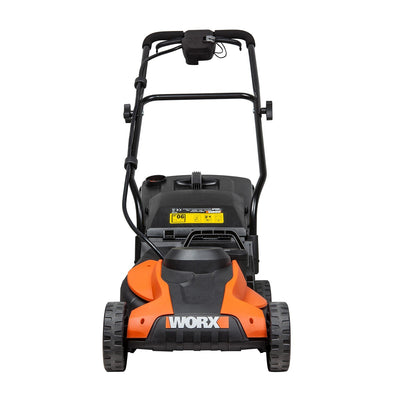 RENT - Worx 33cm 24V Cordless Lawn Mover