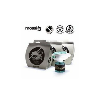 Photo of Mossif3 Ratzfree Wth Heater 22ml