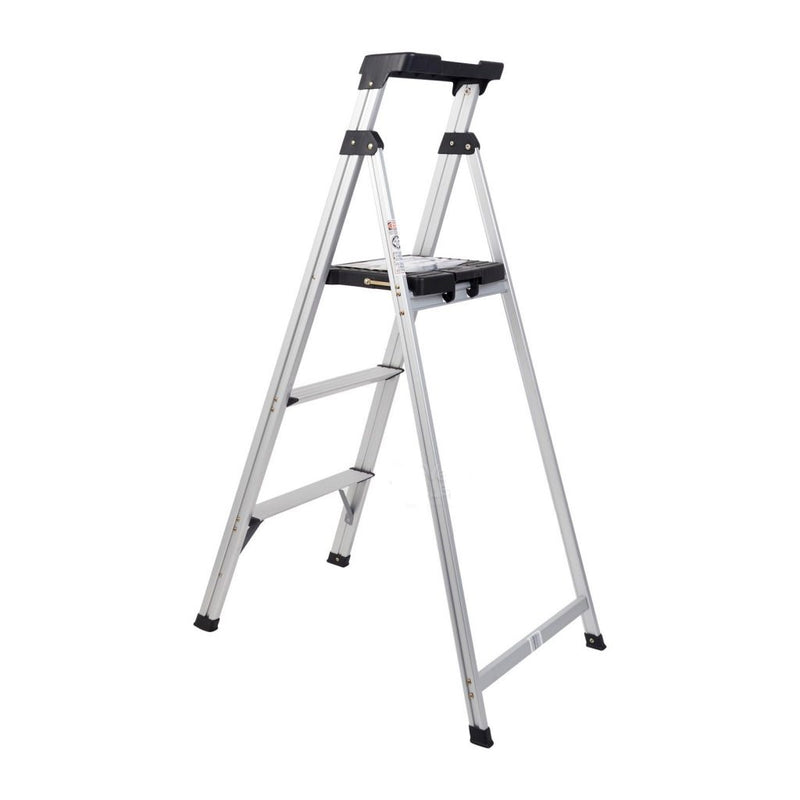 Photo of Cosco SL-5071 Lite Solutions 3-Step Aluminum Ladder