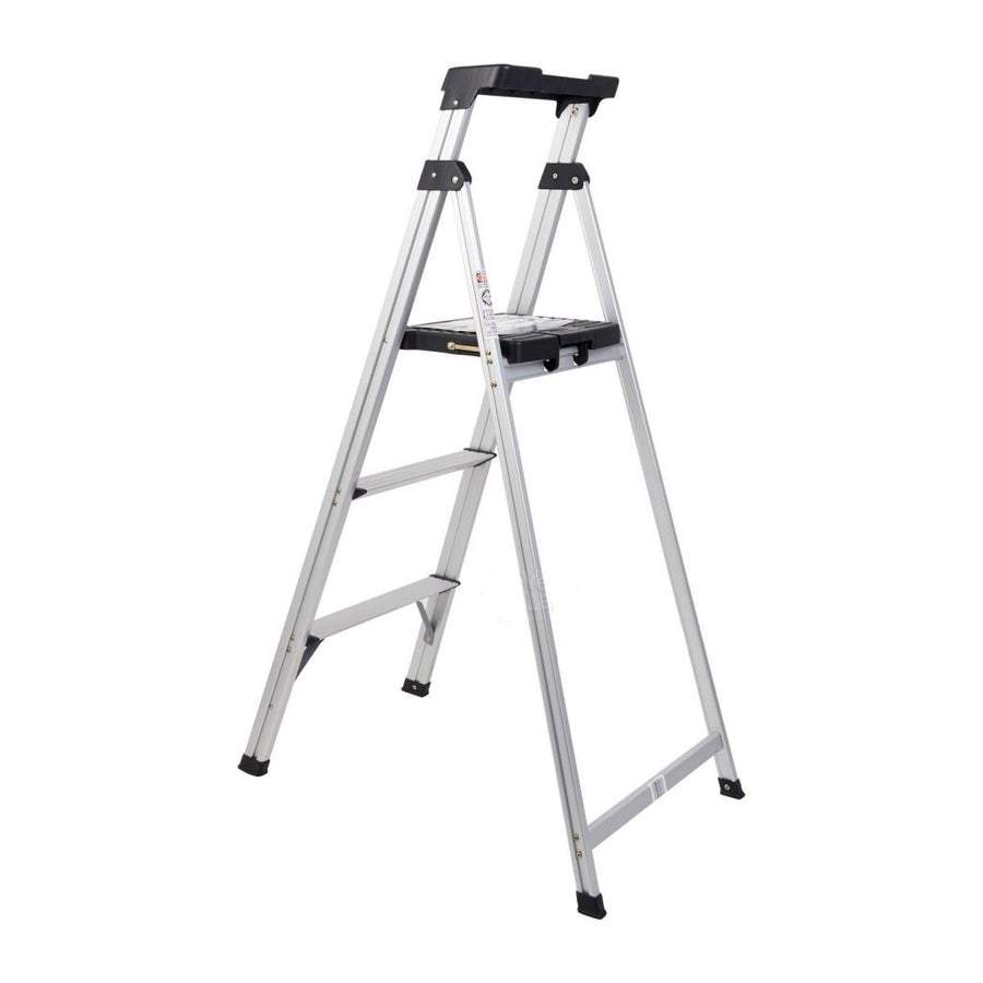 Cosco SL-5071 Lite Solutions 3-Step Aluminum Ladder