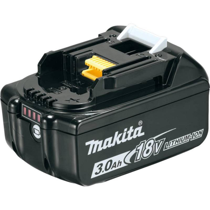 Makita Li-Ion LXT Battery BL1830B (3.0 Ah)
