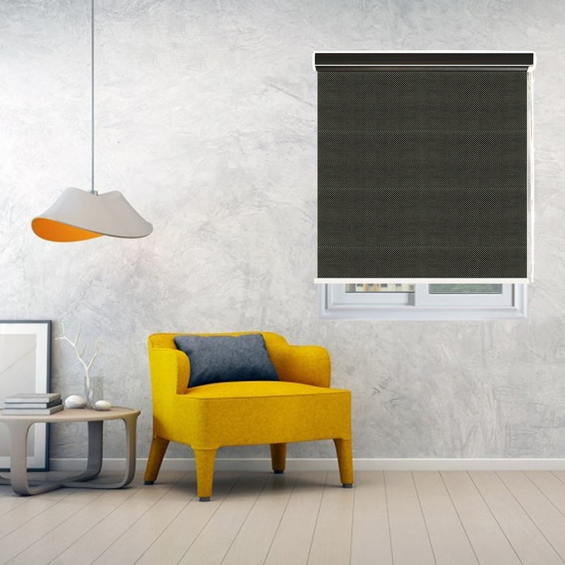 Infinum RN903 Perforated Roller Blinds