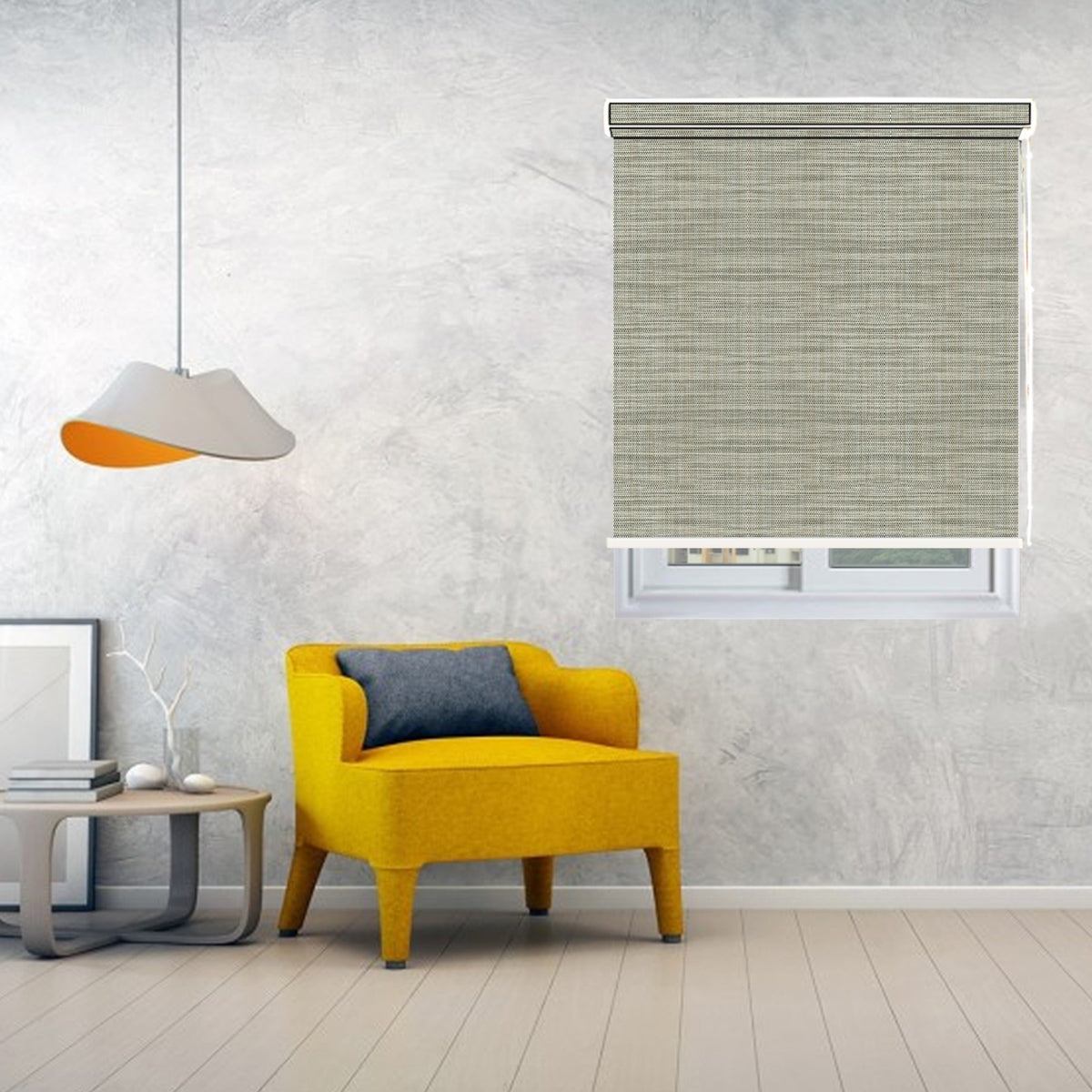 Infinum R1011 Perforated Roller Blinds