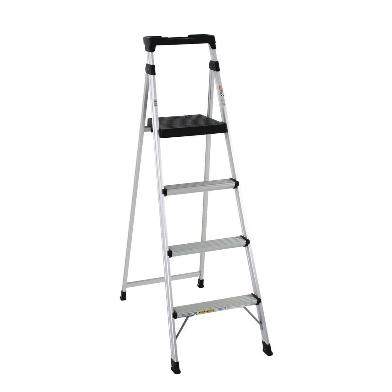 Cosco SL-5072 Lite Solutions 4-Step Aluminum Ladder