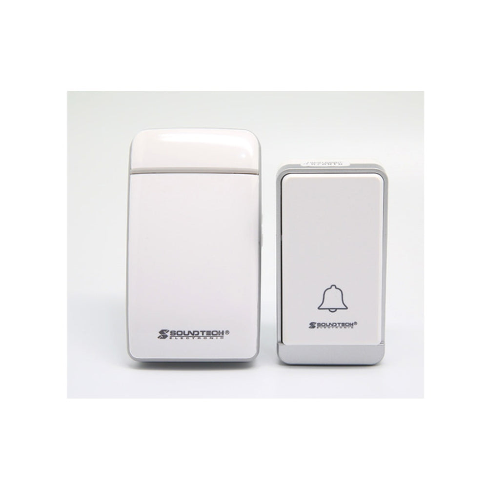 Soundteoh DA-028 Kinetic Wireless Doorbell
