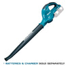 Photo of Makita Cordless Blower 18V*2 LXT Li-Ion
