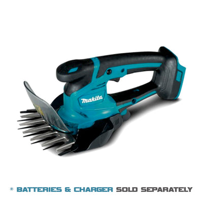 Photo of Makita Cordless Grass Shear 18V 160mm LXT Li-Ion