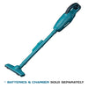 Photo of Makita Cordless Cleaner 18V LXT Li-Ion