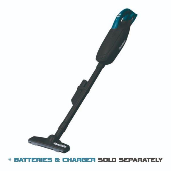 Makita Cordless Cleaner 18V LXT Li-Ion