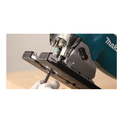 Makita Cordless Jig Saw 18V (SET 2x5Ah) LXT BL Brushless