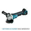 Photo of Makita Cordless Angle Grinder 18V LXT BL Brushless 100mm