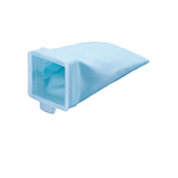 Makita 198748-7 Easy Shake Off Dust Bag (DCL182ZB & DCl182ZW)