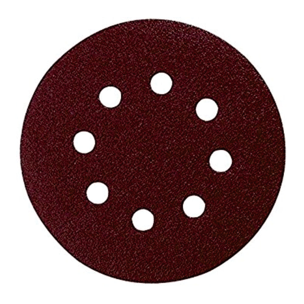 Makita Abrasive Disc 125mm (Wood/Metal)