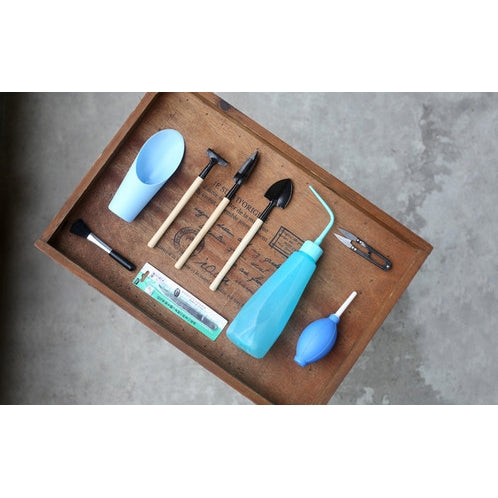 Green Thumb X Potting Tool Set