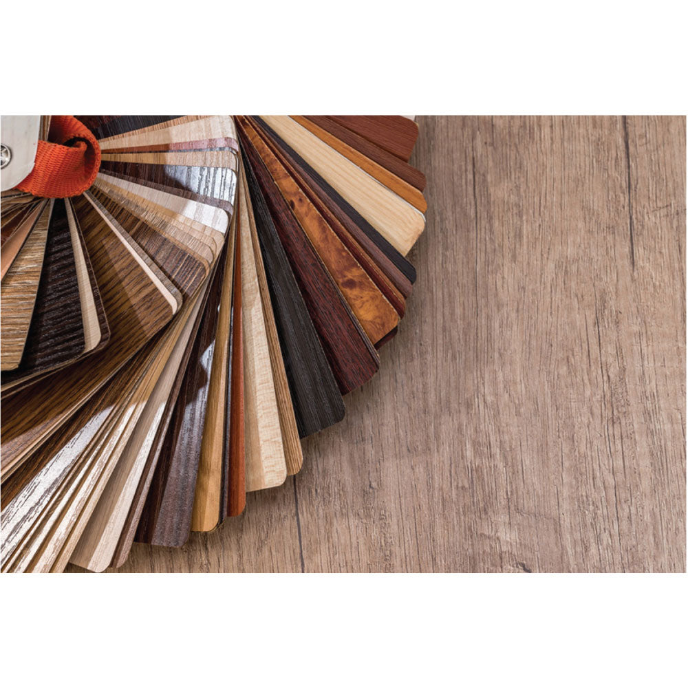 BOOK APPOINTMENT :  Space Theory Vinyl Flooring