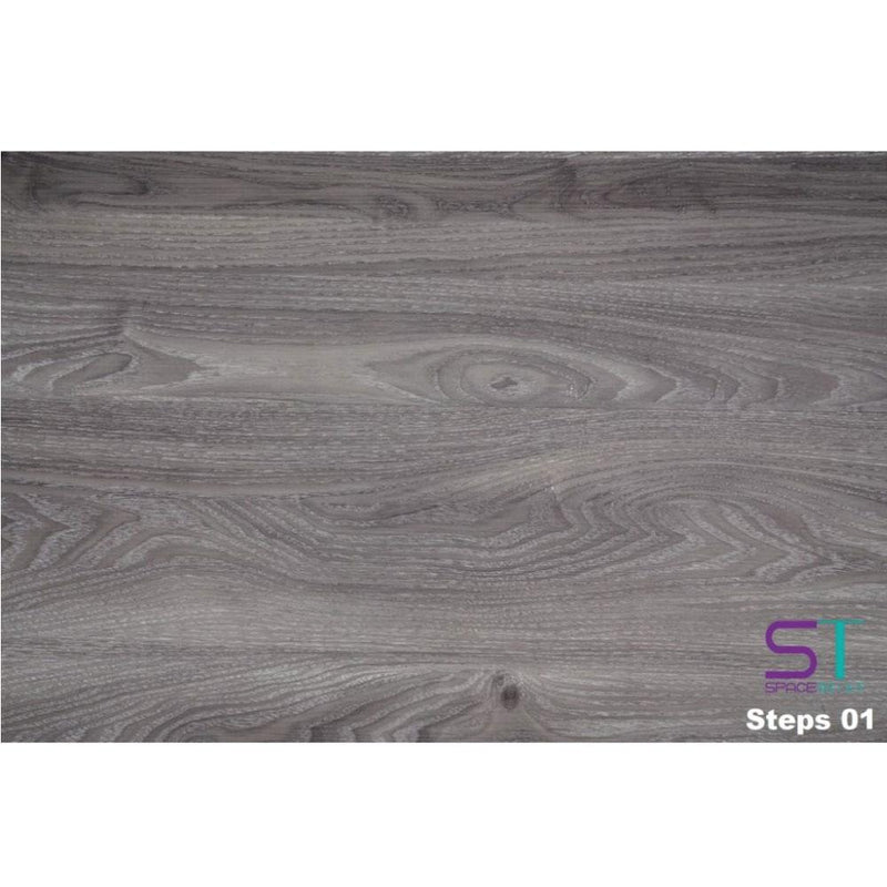 Vinyl Flooring HDB 5-Room BTO Living Room Package