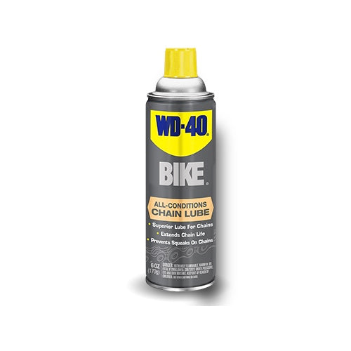 WD-40 Bike All Conditions 6 Ct -6oz