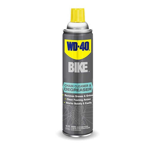 WD-40 Bike Chain Cleaner & Degreaser 6 Ct -10oz