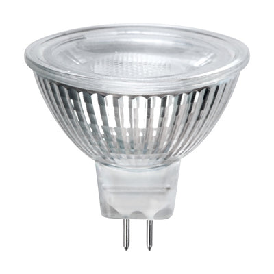 Megaman LED MR16 4.7W 36D Glass