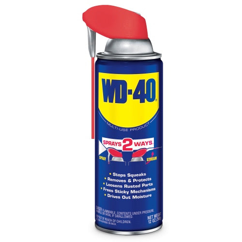 WD-40 Smart Straw 12oz