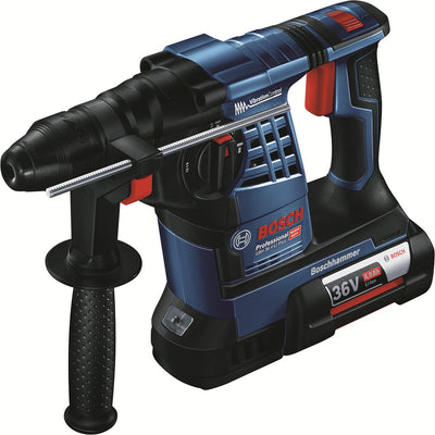 Photo of Bosch GBH 36 V-Li Plus Professional Cordless Rotary Hammer