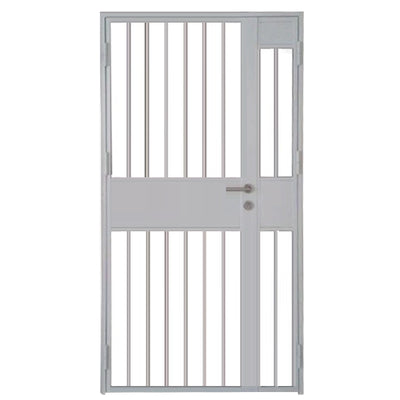Modern Basic Mild Steel Gate 3FT*7FT