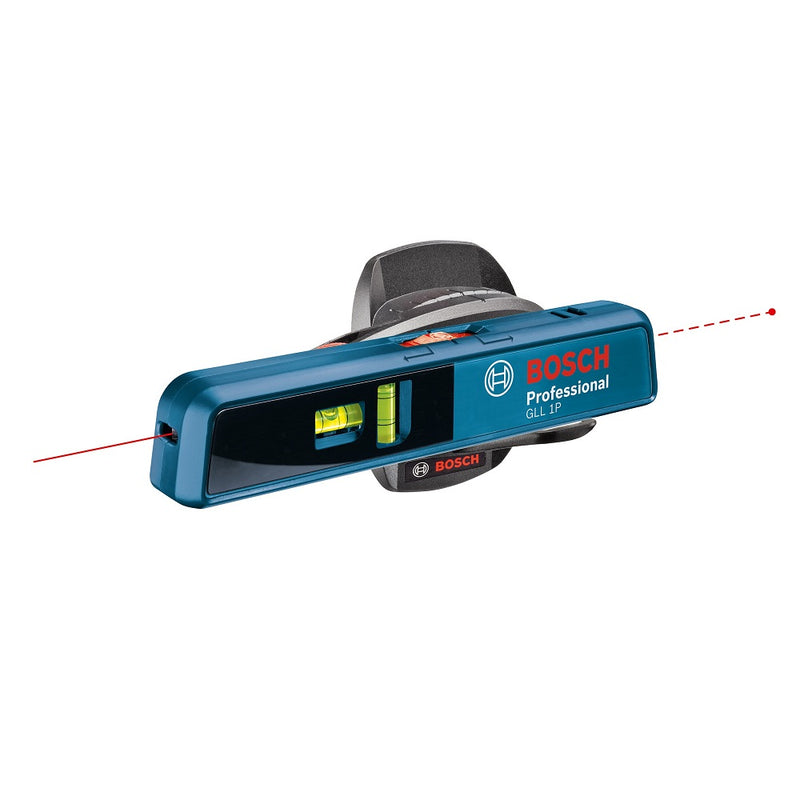 RENT - Bosch GLL 1P Point Laser